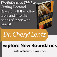 The Refractive Thinker: Vol II 3rd Edition